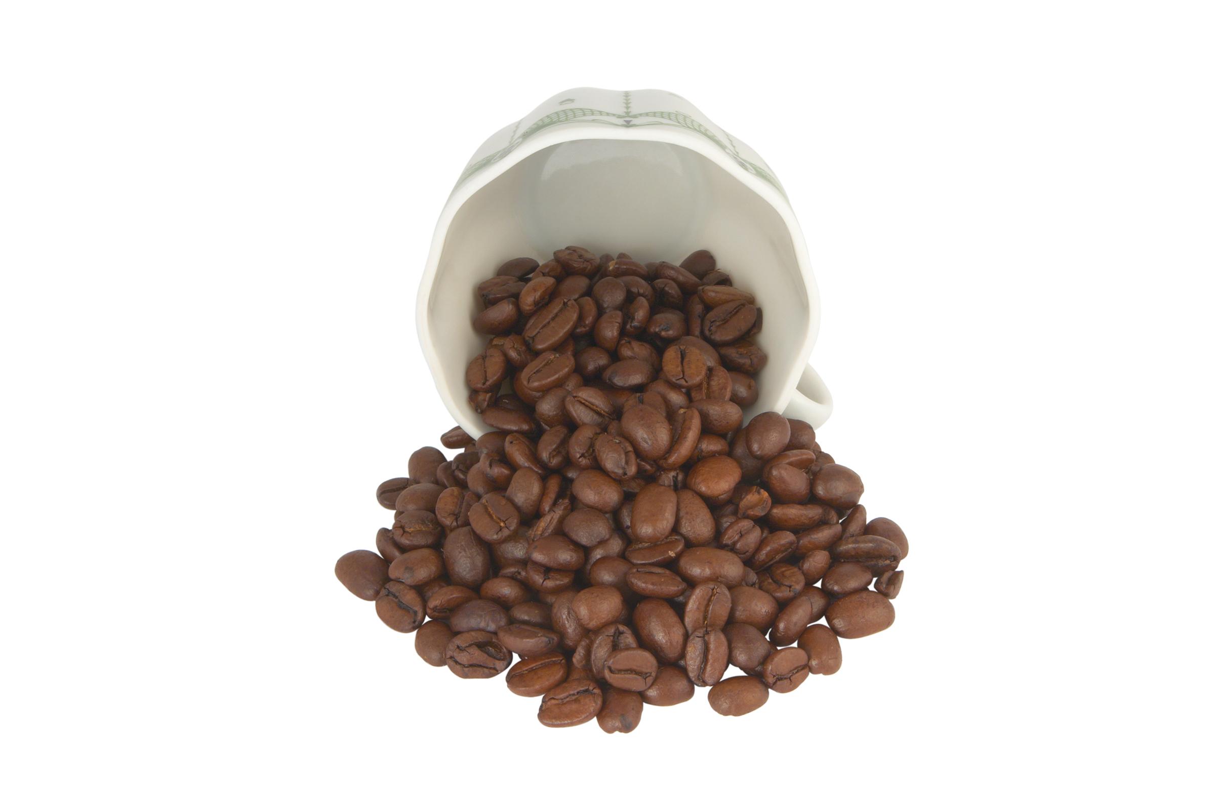 Kofeiini Kahvi